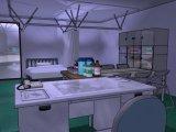 保健室脱出ゲーム