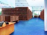 図書室脱出ゲーム