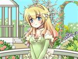 お姫様と伝説の花