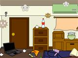 DIRTY ROOM ESCAPE2