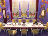 アリスハウス No.06 おかしなお茶会