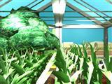 Greenhouse Escape