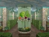 アリスハウス2 No.02 生きた花の庭