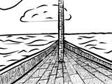 大西洋横断大冒険2