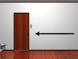 仕掛けのある部屋からの脱出7
